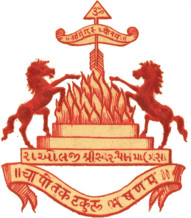 Chavda vansh logo