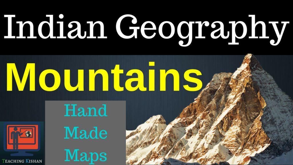 Mountain Of India