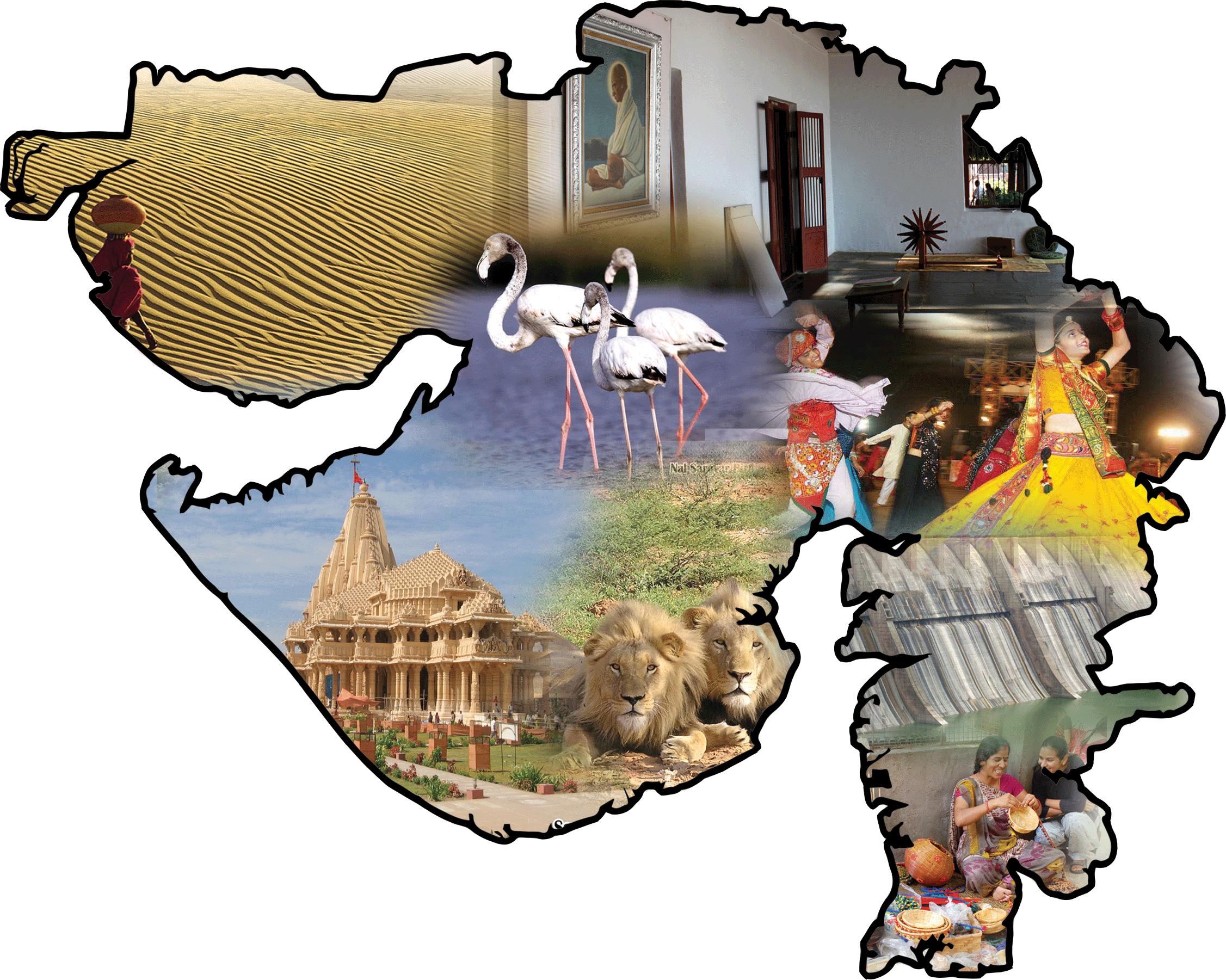 Gujarat na jilla
