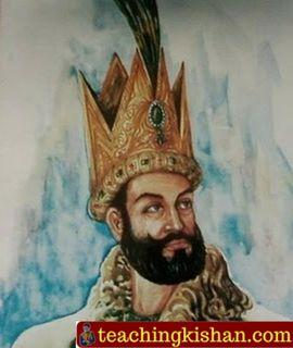 mahmud ghaznavi