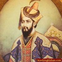 Babar History Hindi