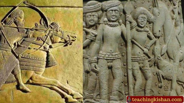 aryo history